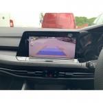 VW Golf 8 Reverse Camera Retrofit